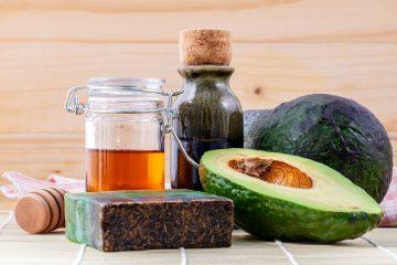 Avocado Oil: The Fatty Acids Your Skin Loves | Ava Jane's Kitchen