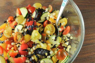 Quick Summer Salad