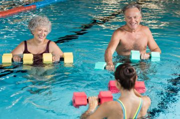 Fun in the Sun – Get Active This Summer