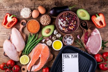 When Should You Eat Fats, Proteins and Carbs During the Day?