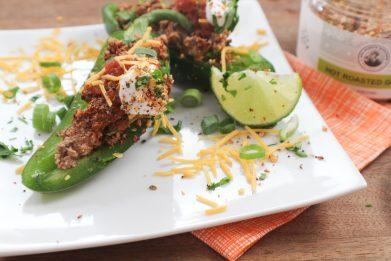 AJK Taco Seasoning Blend