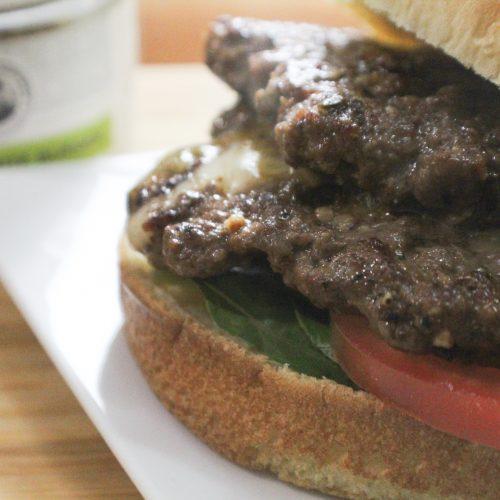Ava's Favorite Smashburger